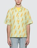Acne Studios Simon Diag W Shirt Picture