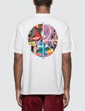 Polar Skate Co. TK Fill Logo T-shirt Picture