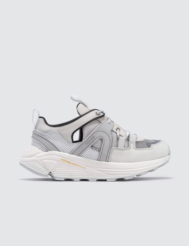 Ganni Brooklyn Low Sneakers