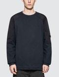 CP Company Felpa Smerigliata Sweatshirt Picture