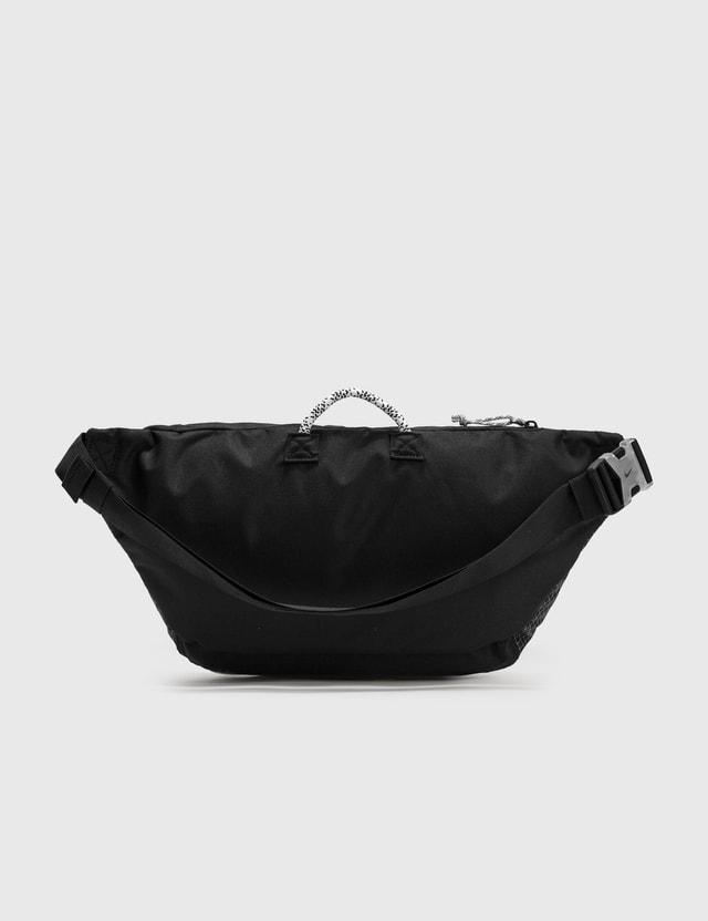 Nike Tech Waist Pack Black/black/white Men