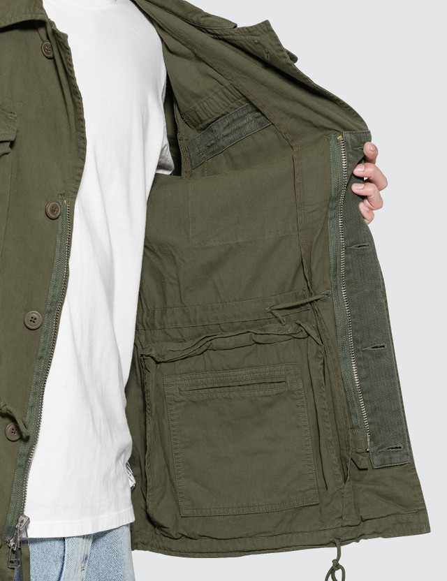 Diamond Supply Co. Holiday M65 Jacket