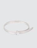 AMBUSH Zip Tie Bracelet Picture