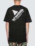 Huf Peak S/S T-Shirt Picture