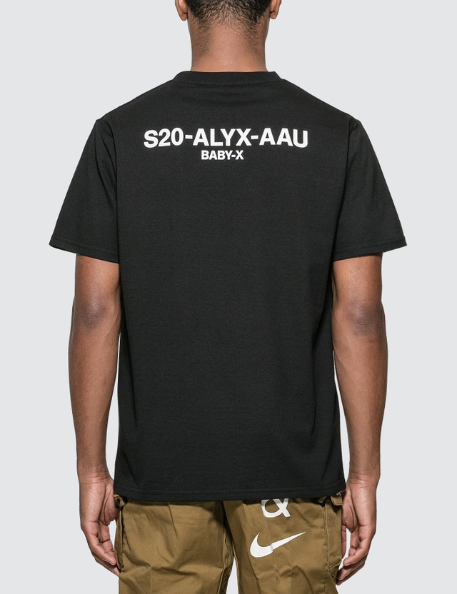 1017 ALYX 9SM Visual T-shirt