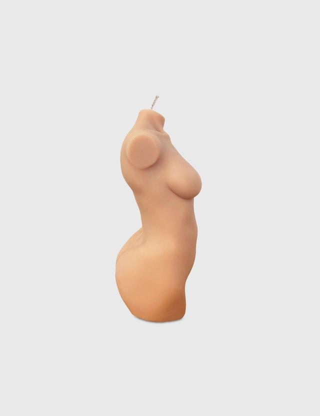 Caia Candle Hera Candle Nude Unisex