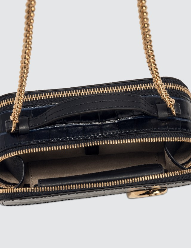 Chloé Chloé C Mini Vanity Bag
