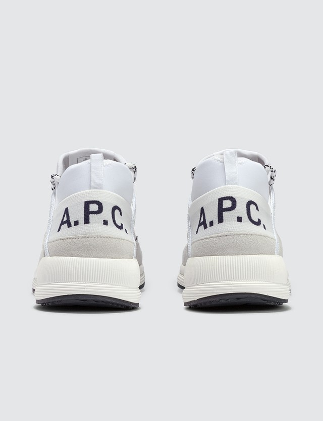 A.P.C. Run Around Sneaker