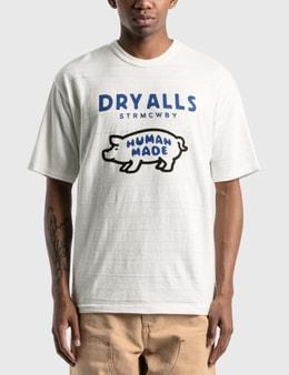 Human Made T-Shirt #2010