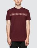 Kappa Kontroll Reflective S/S T-Shirt Picutre
