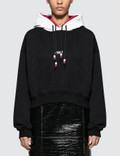 MSGM Double Hooded Hoodie Picture