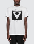 Maison Margiela White Relaxed S/S T-Shirt Picture