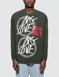 Some Ware Big Love L/S T-Shirt (One Size) Picutre