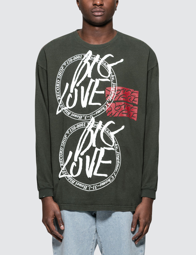 Some Ware Big Love L/S T-Shirt