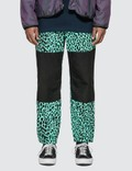 Flagstuff Leopard Easy Pants Picture