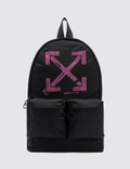 Off-White Arrows Backpack Picture