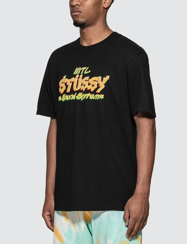 Stussy Sound System T-Shirt
