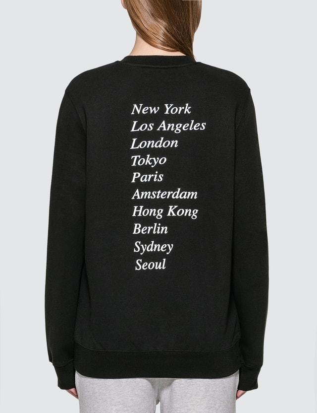 Stussy Deco Sweatshirt