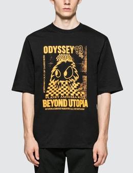 McQ Alexander McQueen S/S T-Shirt
