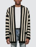 Saint Laurent Baja Hoodie Cardigan Picture