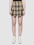 MISCHIEF Pleat Skirt Picture