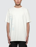 C2H4 Los Angeles Form S/S T-Shirt Picture