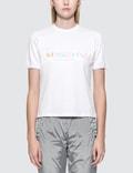 Misbhv Souvenir Small Pique S/S T-Shirt Picutre