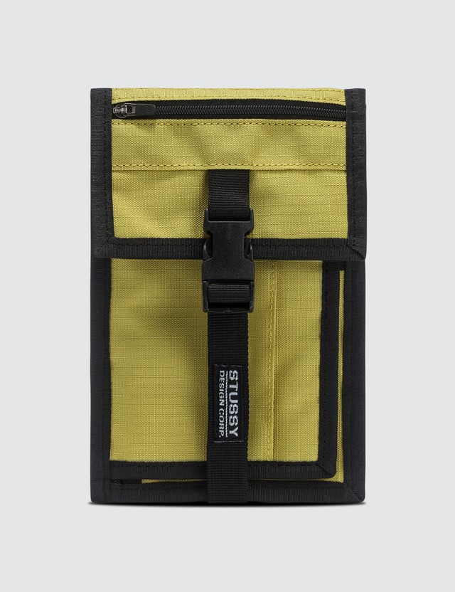 Stussy Sidekick Crossbody Pouch