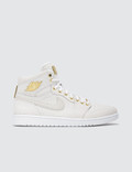 "Jordan Brand Air Jordan 1 Pinnacle ""Pinnacle"" Picutre"