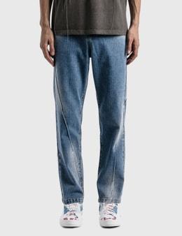 Ader Error Beam Jeans
