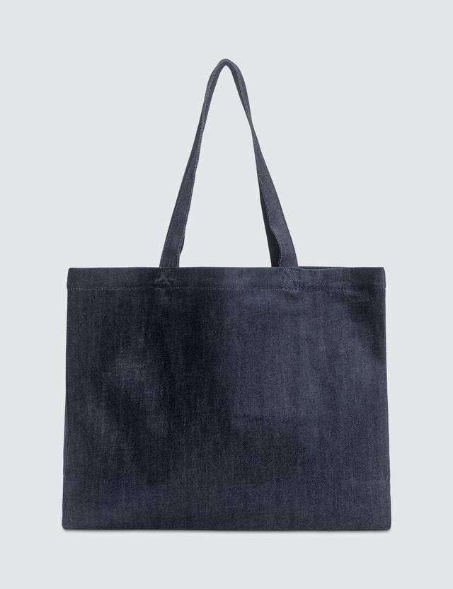A.P.C. A.P.C. x JJJJound Shopping Bag