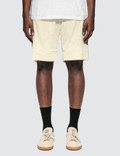 Adidas Originals Eric Emanuel x Adidas Heavy Shorts Picture