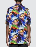 Assid Autobahn Hawaiian Shirt Muticolors Men