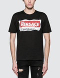 Versace Box Logo S/S T-Shirt Picture