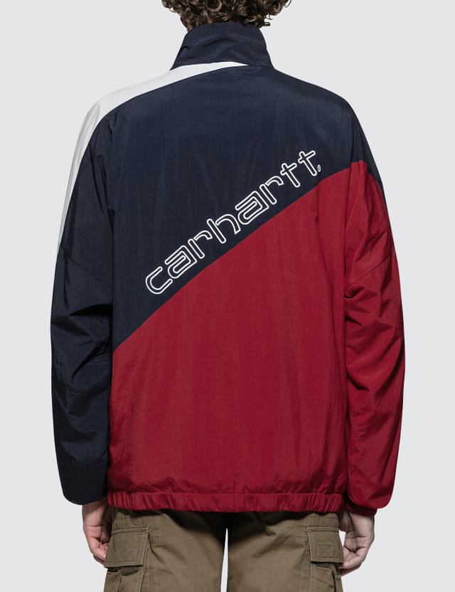 Carhartt Work In Progress Field Windbreaker