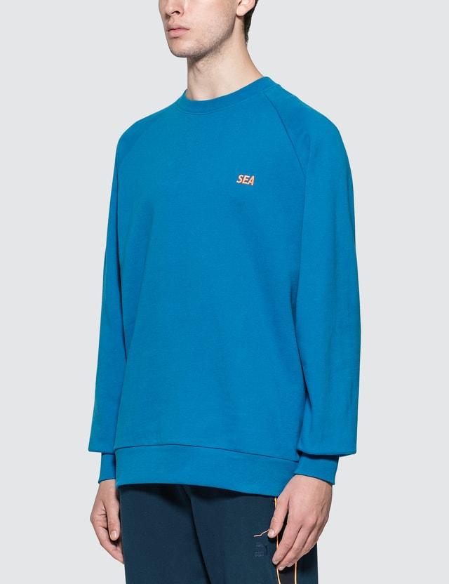Wind And Sea SEA Sweatshirt