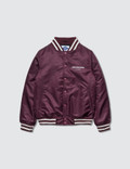 Madness Kids Baseball Jacket Picture