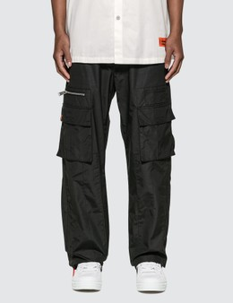 Heron Preston Cargo Pants
