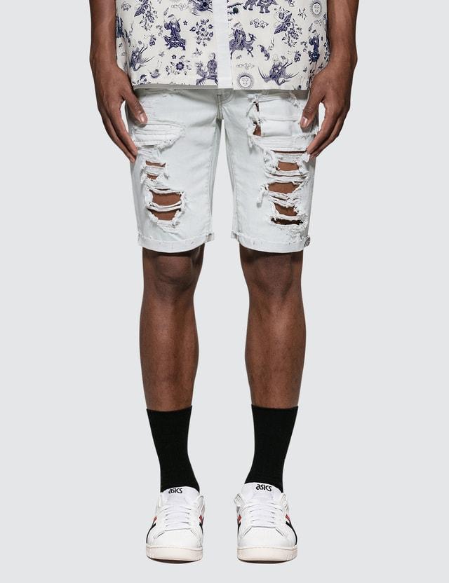511u2122 Slim Cutoff Shorts