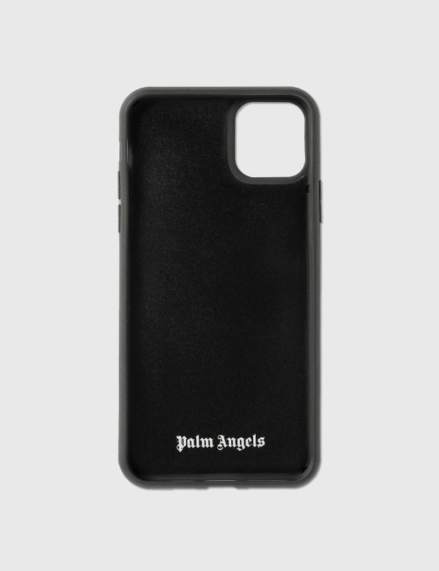 Palm Angels Stencil Logo iPhone 11 Pro Max Case