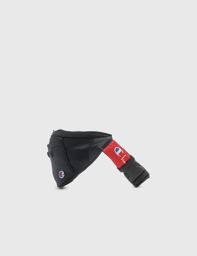 Champion Reverse Weave Belt Bag Black Women