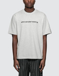 Alexander Wang Printed Double S/S T-Shirt Picture