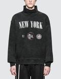 Alexander Wang New York Souvenir Sweatshirt Picutre