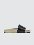 Alexander Wang Suki Black Leather Picutre