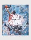 "All Gone All Gone 2020: ""Survival Of The Fittest"" / SOTF Picutre"