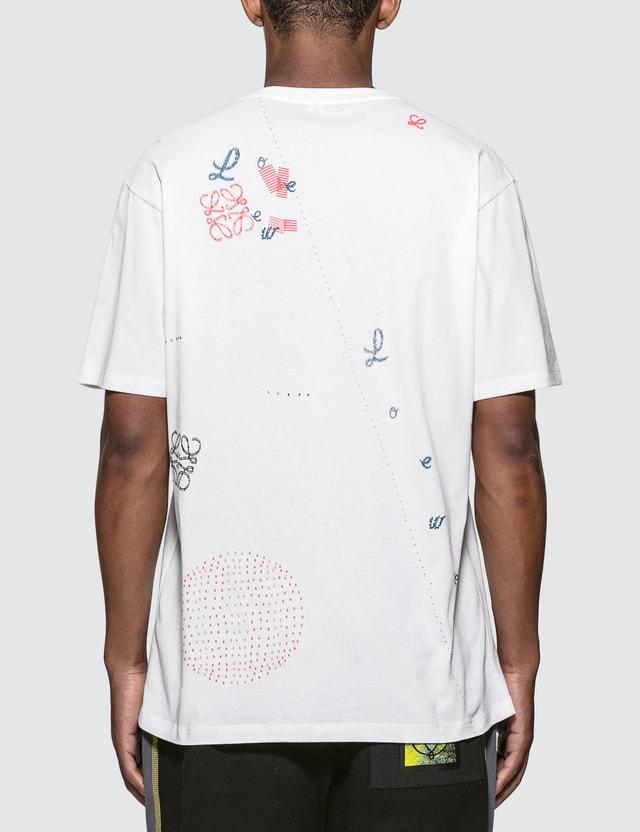 Loewe Letters T-Shirt