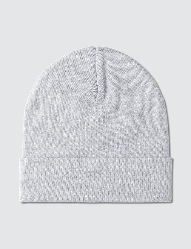 Champion Reverse Weave Script Logo Beanie