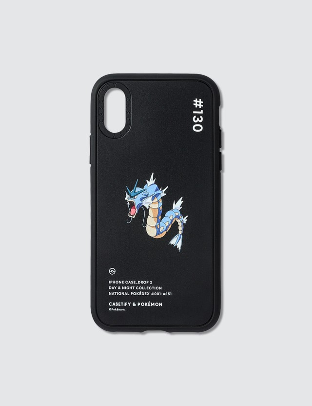 Casetify Gyarados 130 Pokédex Night Iphone X/XS Case