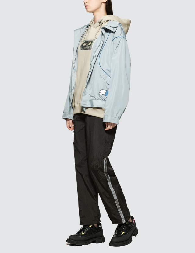 C2H4 Los Angeles 3m Track Jacket