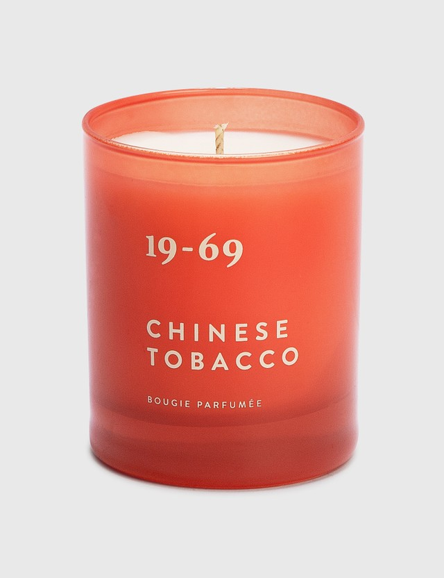 19-69 Chinese Tobacco N/a Life
